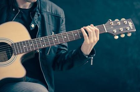 Klasik Gitar Kursu