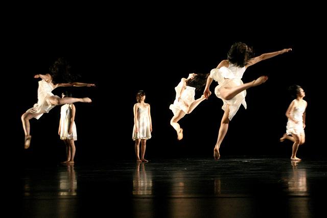 Modern Dans Kursu